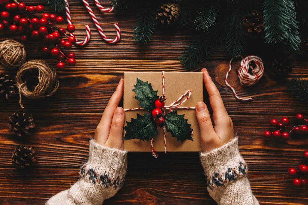 Prezenty dla firm na święta Bożego Narodzenia