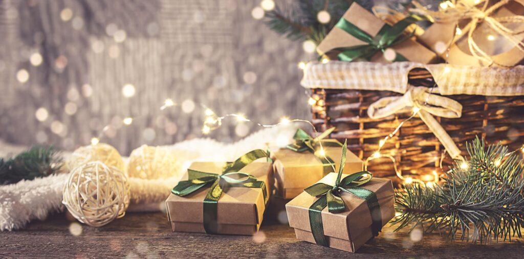 zestawy świąteczne